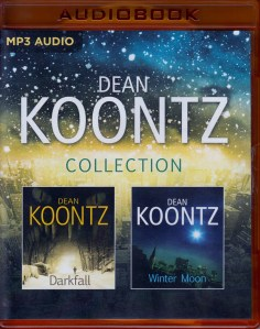 Dean Koontz Collection: Darkfall & Winter Moon