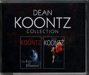 Dean Koontz – Collection: The Eyes of Darkness & The Key to Midnight