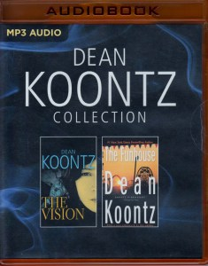 Dean Koontz – Collection: The Vision & The Funhouse