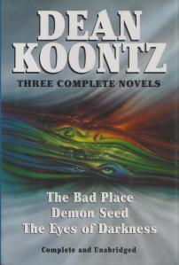 Dean Koontz: Three Complete Novels (1998)