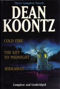 Dean Koontz: Three Complete Novels (2000)