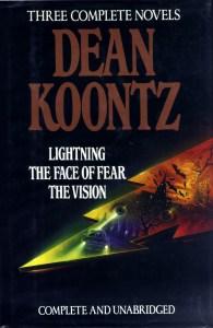Dean Koontz: Three Complete Novels (1993)