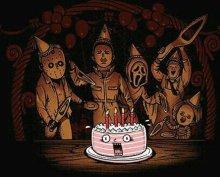 Happy 74th birthday Dean!