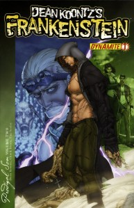 Dean Koontz's Frankenstein: Prodigal Son Volume Two