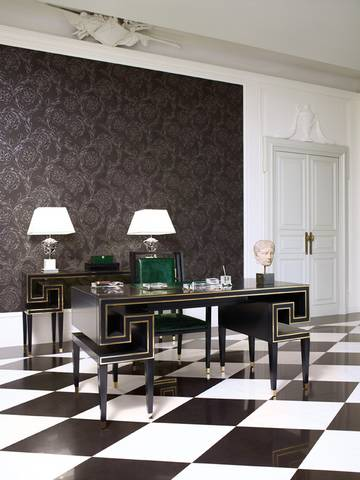 VERSACE HOME NEW COLLECTION FW 1314