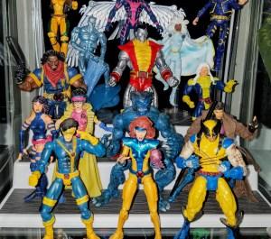 X-Men 90's