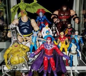X-Villains