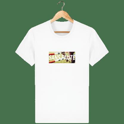 Sans faute CSO concours equitation cheval femme t-shirt