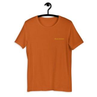Alezan Crins Lavés cavalière t-shirt