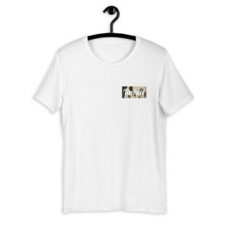 tacheté cheval robe t-shirt