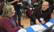David Ross & Judy Clark - Persephone Training