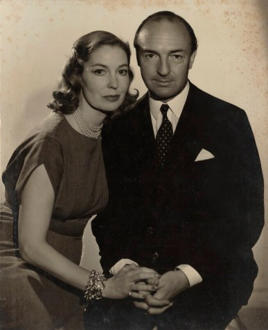 Image result for valerie hobson and john profumo
