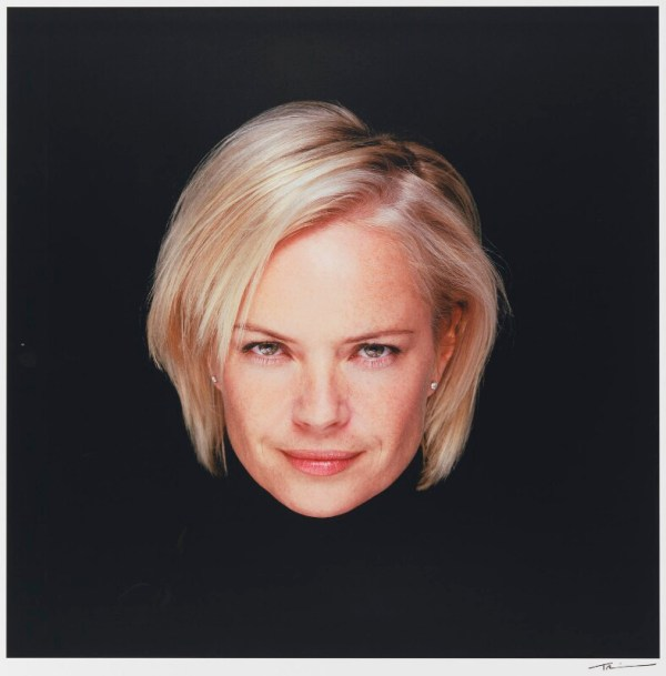 NPG x125841; Mariella Frostrup - Portrait - National ...