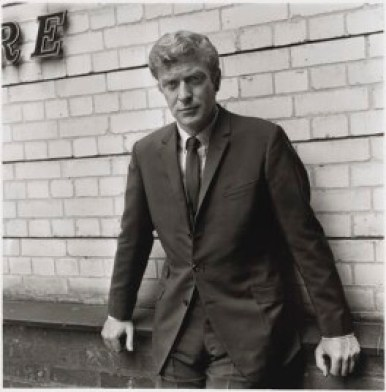 Image result for michael caine 1963
