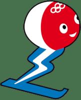 1968 Grenoble Shuss mascot