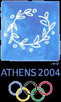 2004 Athens logo