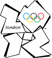 2012 London logo