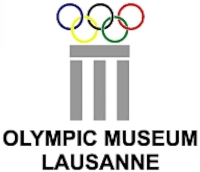 Olympic Museum Lausanne logo