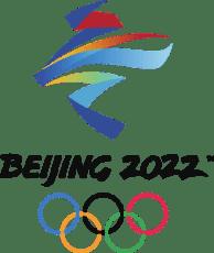 2022 Pékin jeux olympiques d'hiver Logo