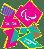 Logo Jeux Paralympiques Londres 2012