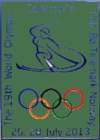 Logo Foire Olympique Bo 2013
