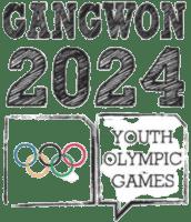 Logo JOJ Gangwon 2024