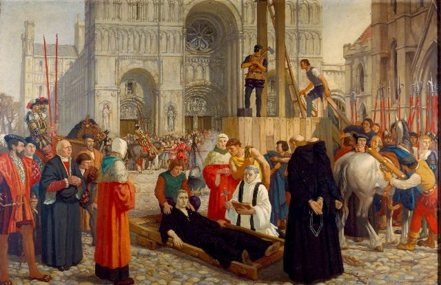 Image result for dissolution of the monasteries