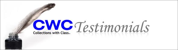 CWC Testimonials