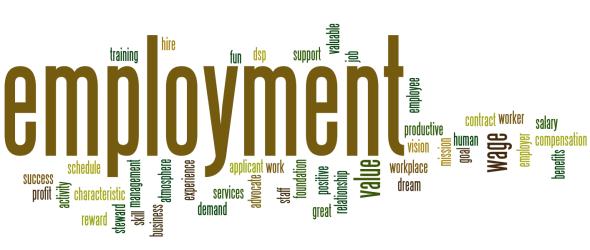 CWC Employment