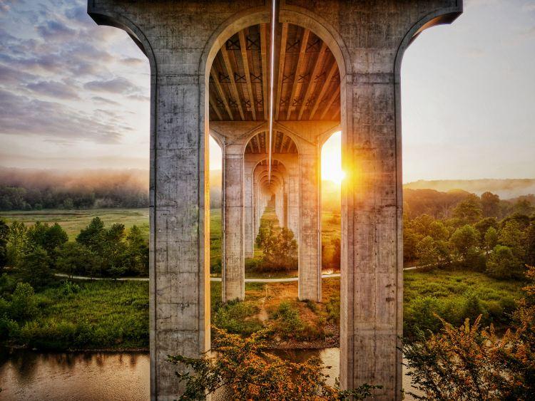 build bridges with your stories