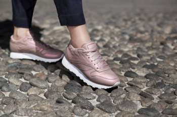 Reebok Sale Rose Gold