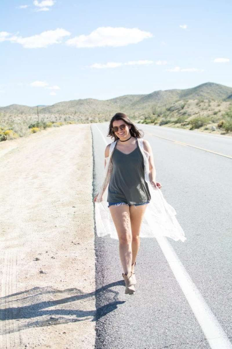 wrangler duster and ariat darling booties anza-borrego desert photoshoot desert outfit western