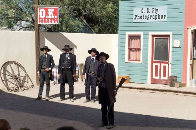 Things to do in Tombstone, AZ
