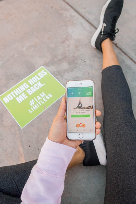 top 10 apps for home fitness
