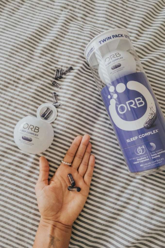 Orb Sleep Complex