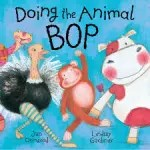 Doing the Animal Bop Book Cover
