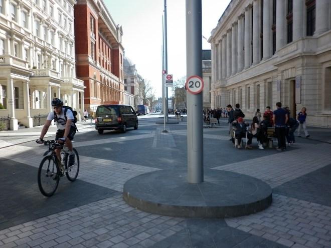 La convivencia en la ciudad es vital para el bienestar general