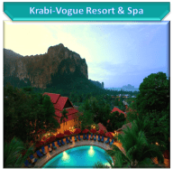 Krabi-Vogue Resort & Spa