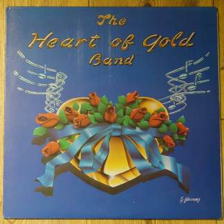 Heart of Gold Band