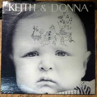 Keith & Donna