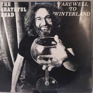 farewell to winterland