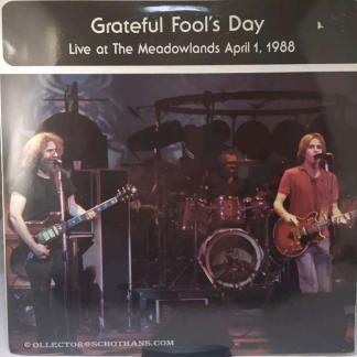 grateful fool's day