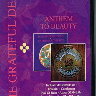 anthem to beauty