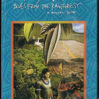 blues for the rainforest