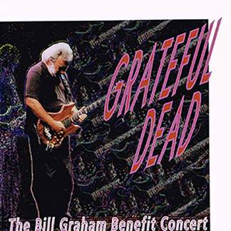 bill graham benefit 2cd