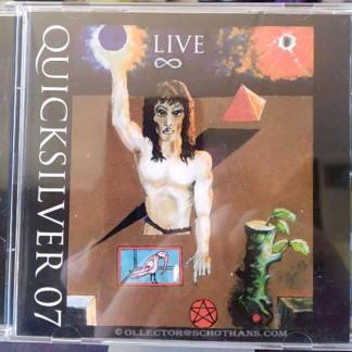Quicksilver Live 07