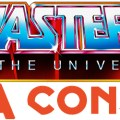 MASTERS OF THE UNIVERSE by MEGA CONSTRUX