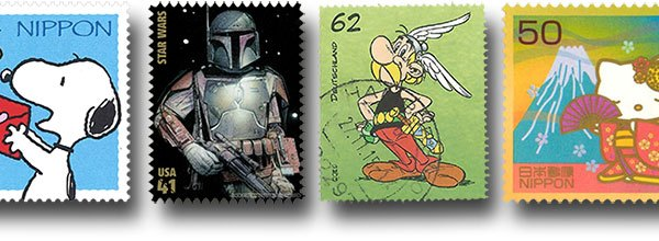 Postage Stamps Archives Collectorbase Net