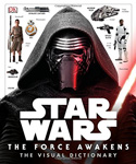 STAR WARS: The Force Awakens The Visual Dictionary – 2015