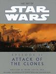 he Art of STAR WARS – EP II – Attack of the Clones – 2002